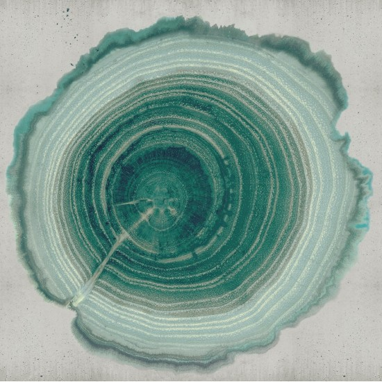Wall & Decò Tree of Life Wallpaper