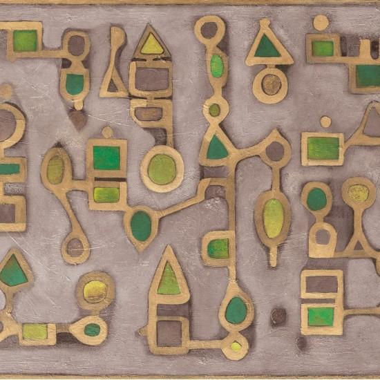 Wall & Decò Osiride Wallpaper
