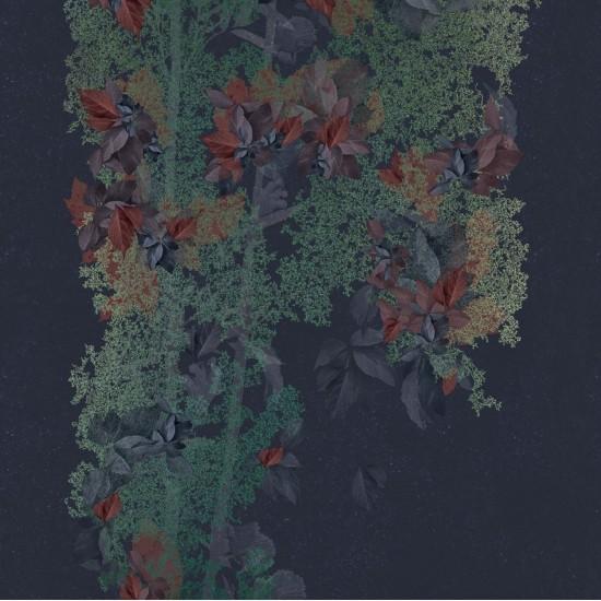 Wall & Decò Gloriosa Wallpaper