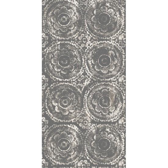 Wall & Decò Elements Black Mama TS Wallpaper