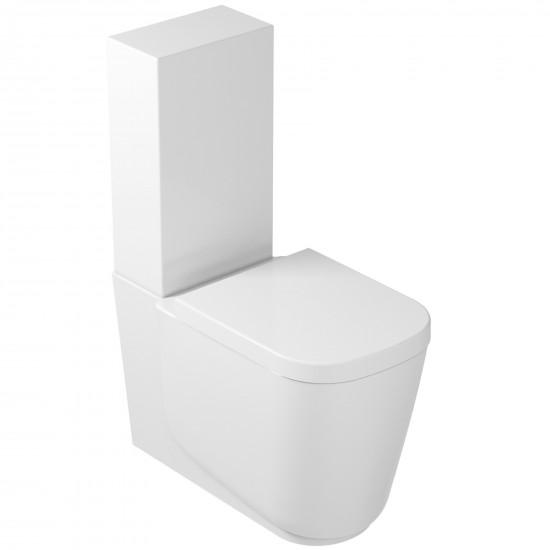 Galassia MEG11 PRO monoblock wc