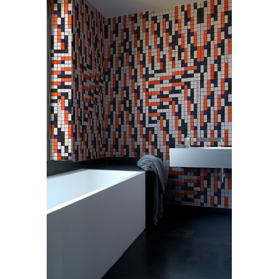 Wall & Decò WET SYSTEM BRION WALLPAPER