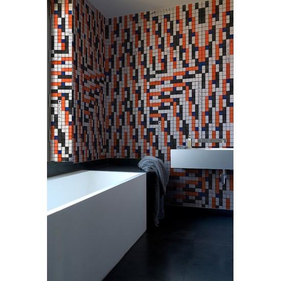 Wall & Decò WET SYSTEM BRION WALLPAPER