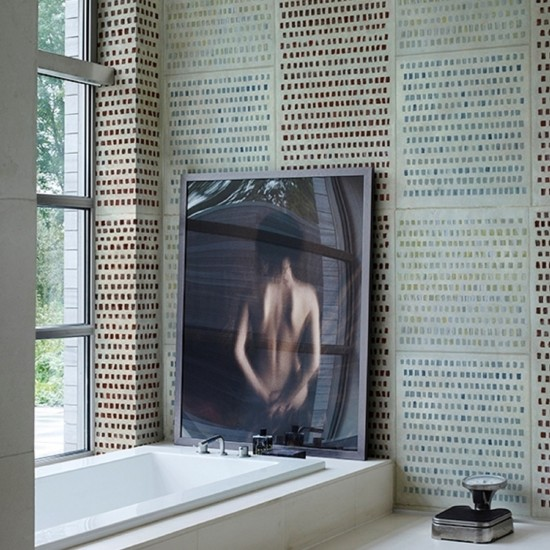 Wall & Decò WET SYSTEM CHANGING DOTS WALLPAPER