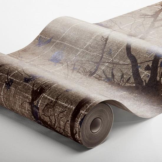 Wall & Decò Elements Lino TS Wallpaper