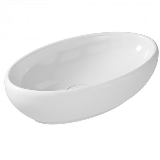 Galassia Ergo countertop basin