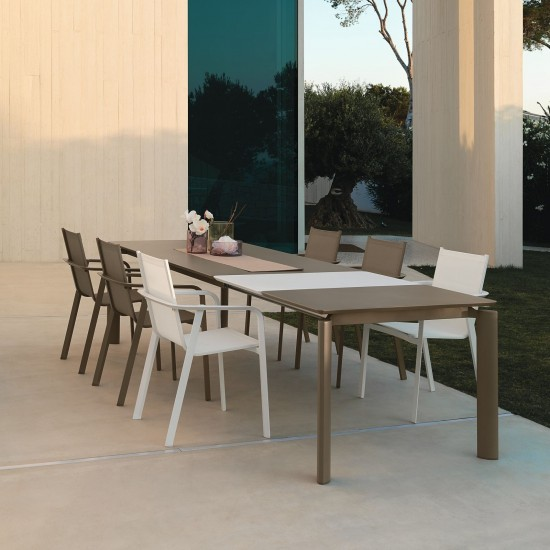 Talenti Milo Extensible Dining Table
