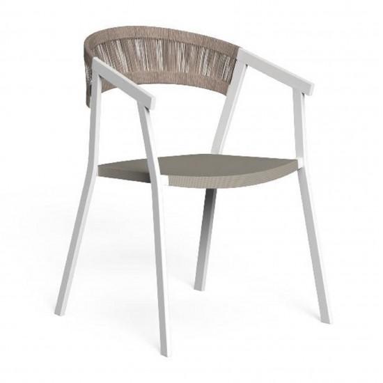 Talenti Key Dining Armchair