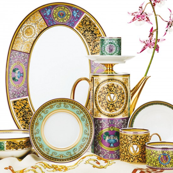 Rosenthal Versace Barocco Mosaic Creamsoup cup