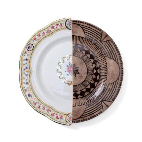Seletti Hybrid Hobyo dinner plate