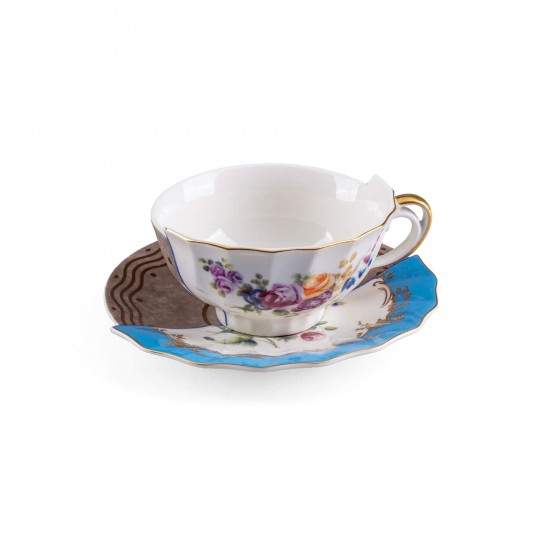 Seletti Hybrid Kerma Tea Cup