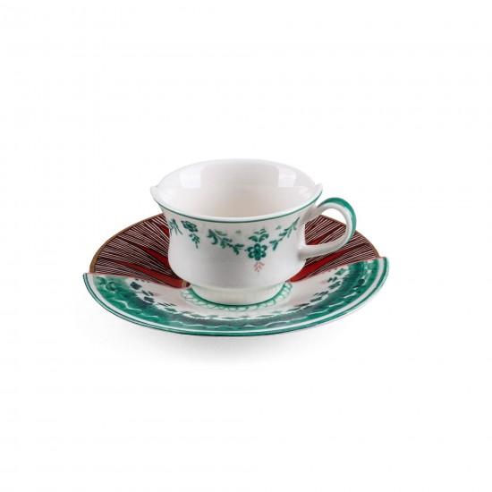 Seletti Hybrid Chuchuito Coffee Cup