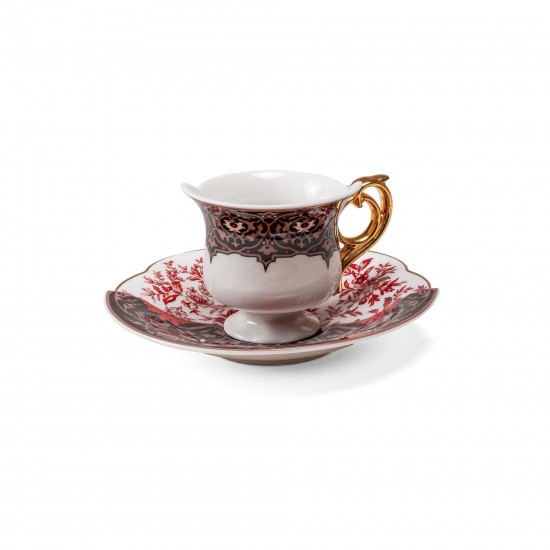 Seletti Hybrid Sagala Coffee Cup