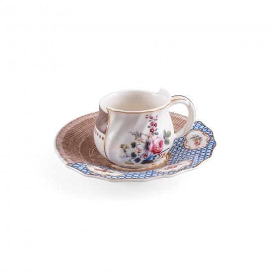 Seletti Hybrid Djenne Coffee Cup