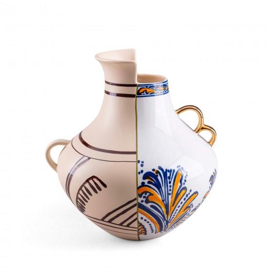 Seletti Hybrid Nazca Vase