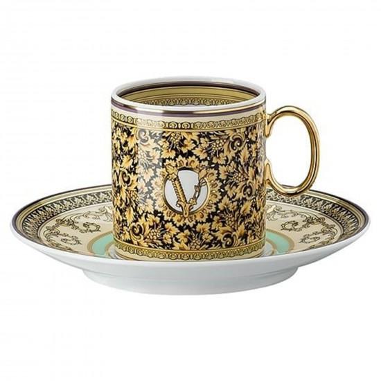 Rosenthal Versace Barocco Mosaic Espresso cup