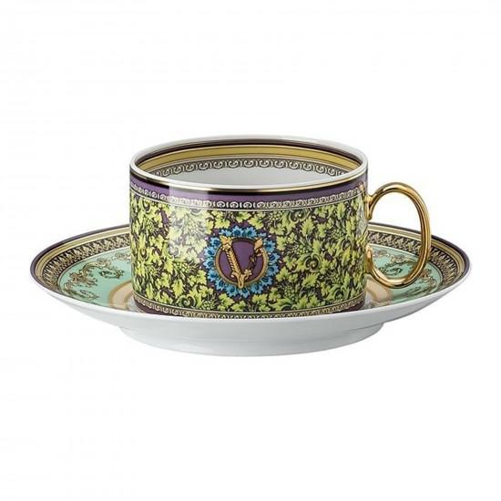 Rosenthal Versace Barocco Mosaic Tea Cup