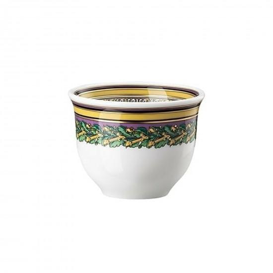 Rosenthal Versace Barocco Mosaic Set of 6 mugs small