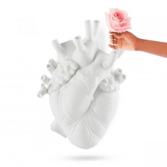 Seletti Love In Bloom Vaso Gigante
