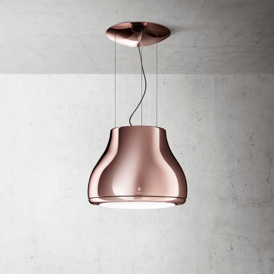 ELICA SHINING CAPPA COPPER