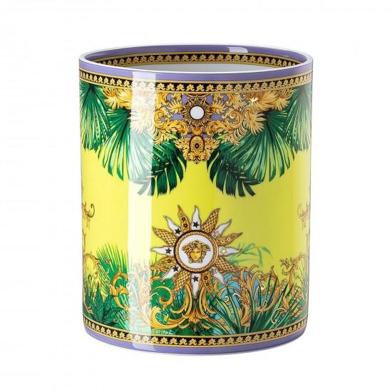 Rosenthal Versace Jungle Animalier Vase
