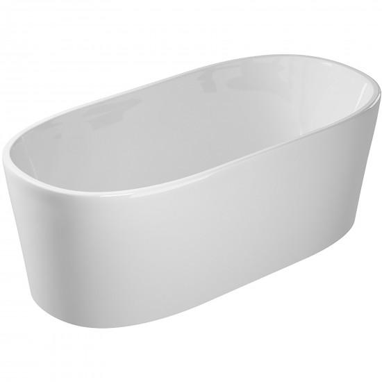 Galassia Eden freestanding bathtub
