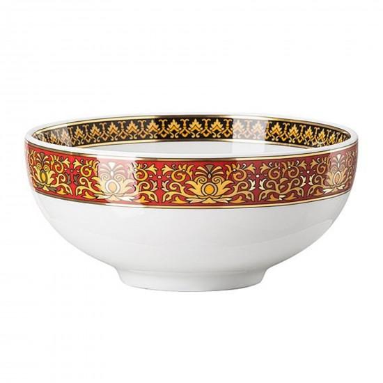 Rosenthal Versace Asia Medusa Rice dish