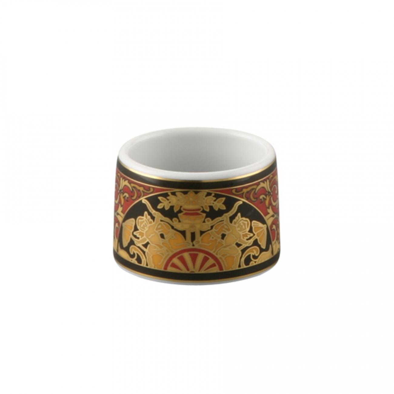 Rosenthal Versace Medusa Napkin ring