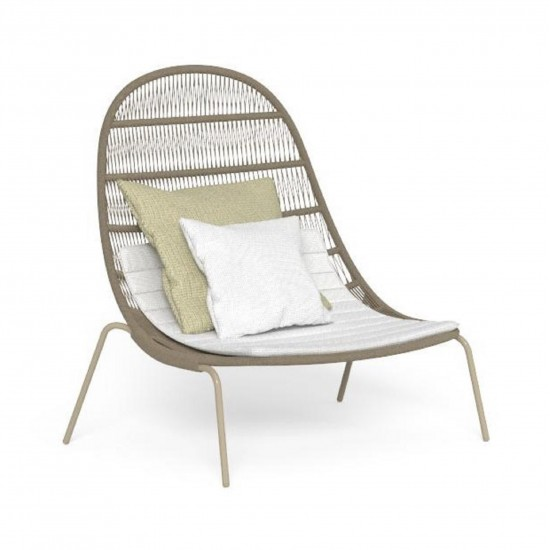 Talenti Panama Lounge Armchair