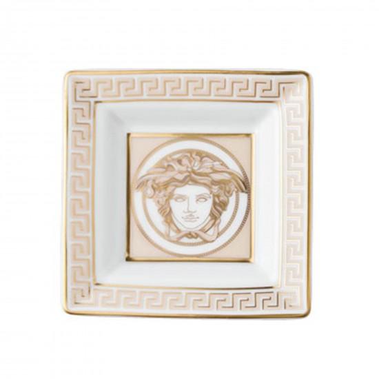 Rosenthal Versace Medusa Gala Tray