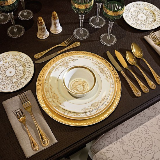 Rosenthal Versace Medusa Gala Dish