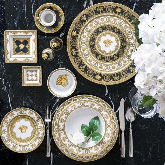 Rosenthal Versace I Love Baroque Portafotografie