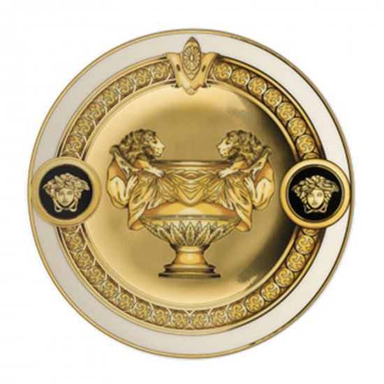 Rosenthal Versace Prestige Gala Plate