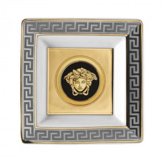 Rosenthal Versace Prestige Gala Tray
