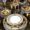 Rosenthal Versace Prestige Gala Dish