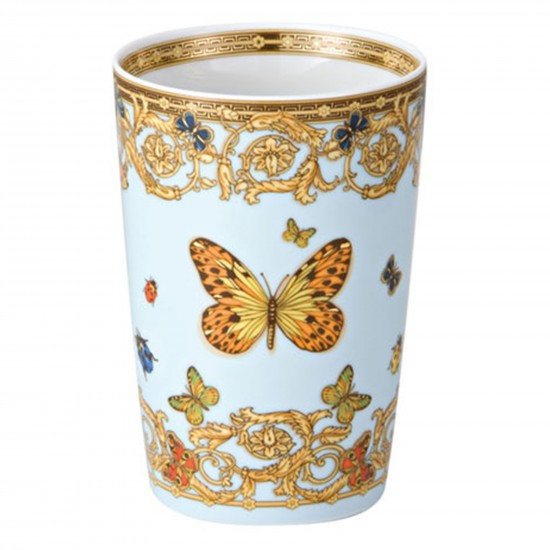 Rosenthal Versace Le Jardin de Versace Mug