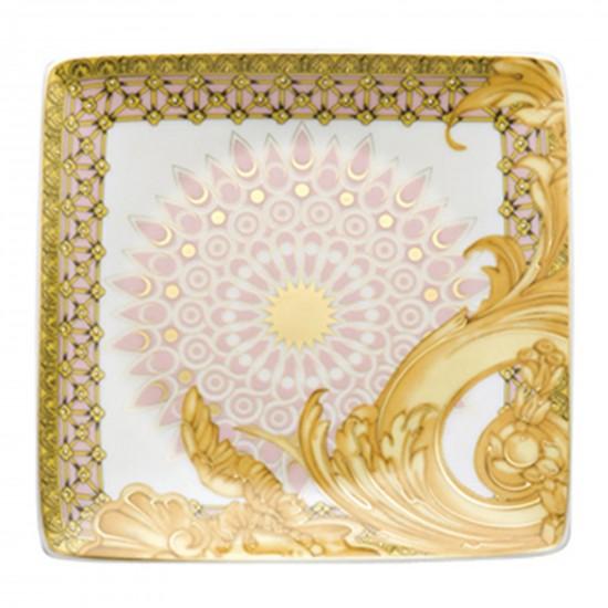 Rosenthal Versace Les reves Byzantins Coppetta quadra piana