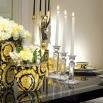 Rosenthal Versace Vanity Ashtray