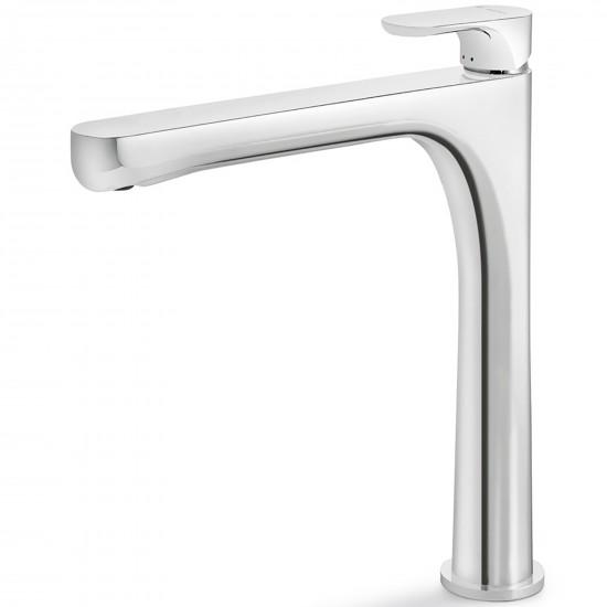 Newform Linfa II miscelatore lavabo alto