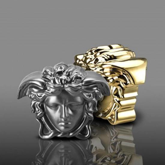 Rosenthal Versace Break the bank Black Money-box