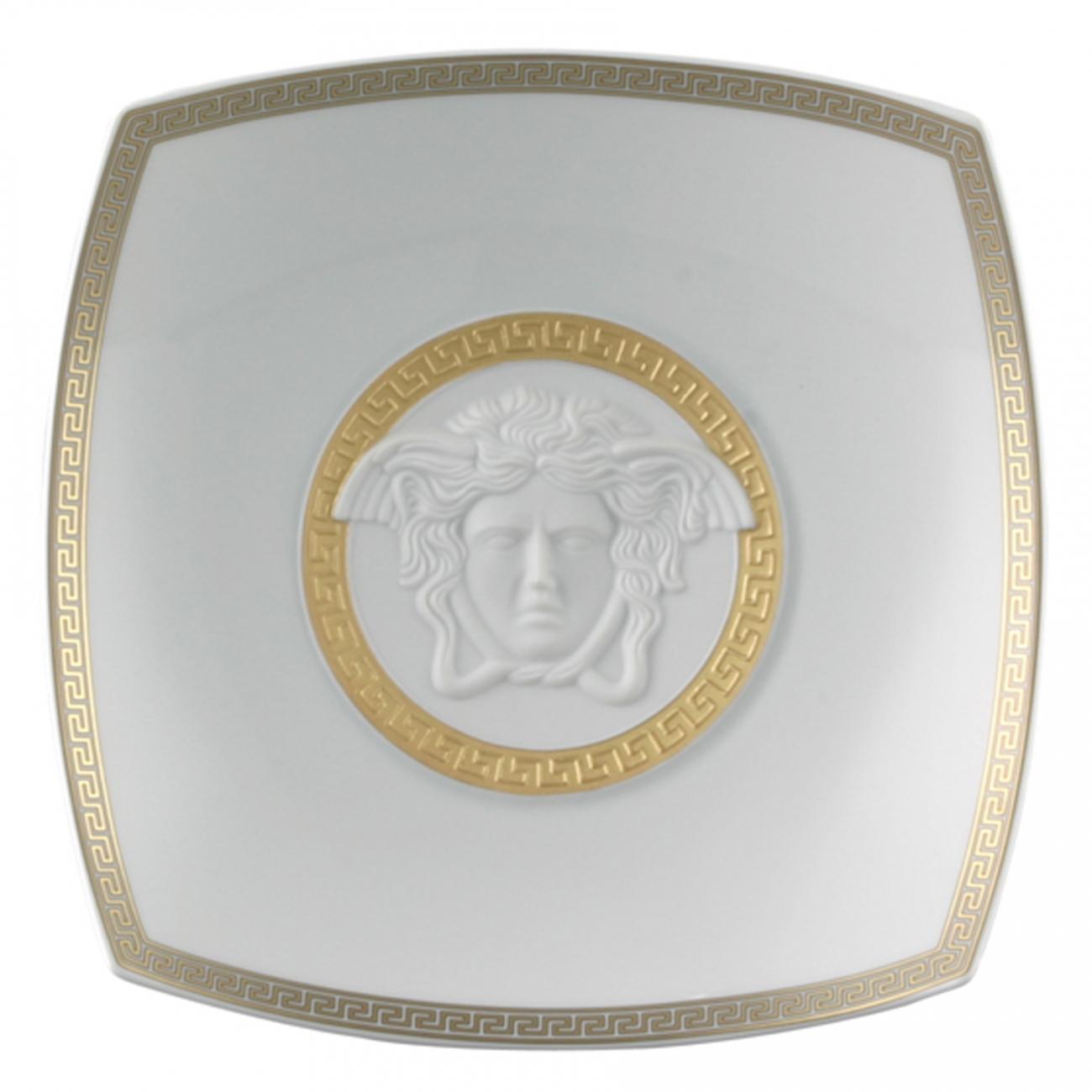 Rosenthal Versace Gorgona Coppa