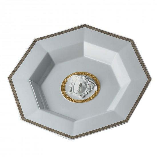 Rosenthal Versace Gorgona Coppa da tavolo