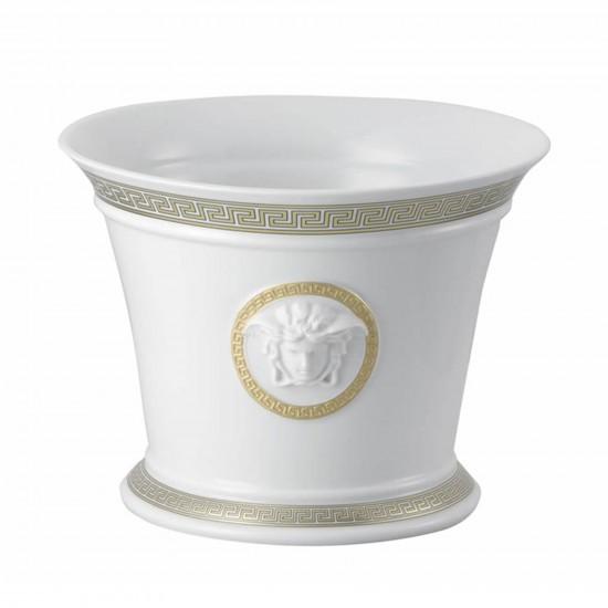 Rosenthal Versace Gorgona Flowerpot