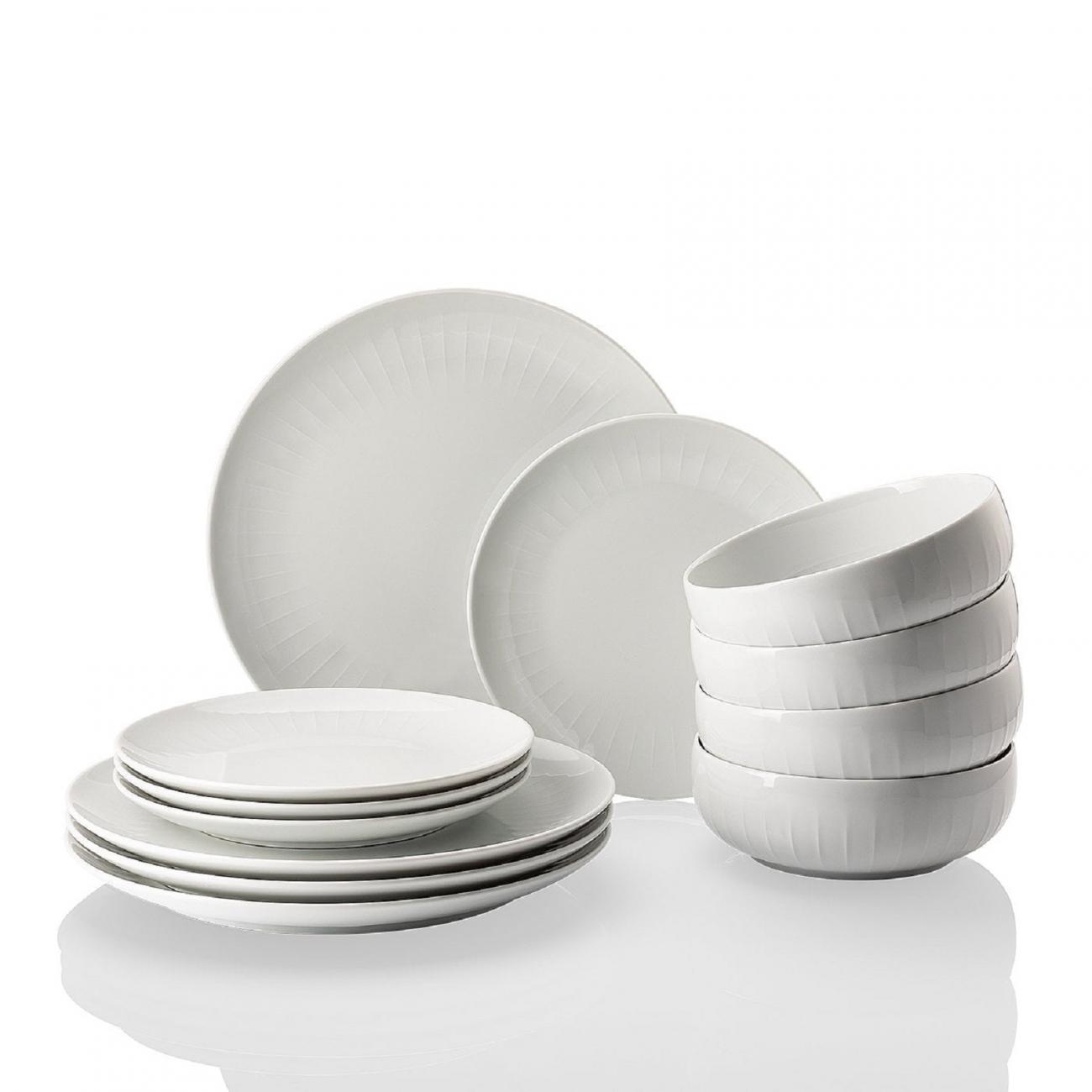 Arzberg Joyn Dinner Set. 12 Pieces