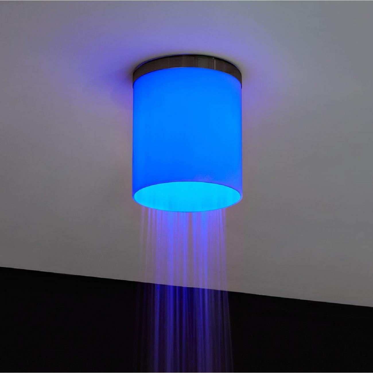 ANTONIO LUPI IRIDE CEILING MOUNTED SHOWERHEAD LED