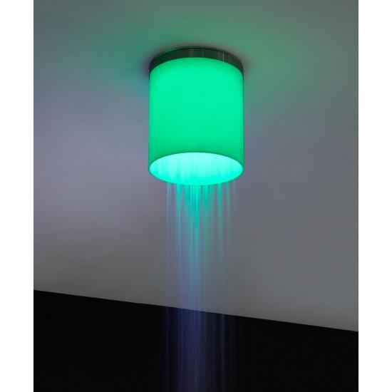 ANTONIO LUPI IRIDE SOFFIONE LED