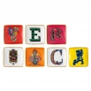 Rosenthal Versace Alphabet Set 7 pz. Coppetta