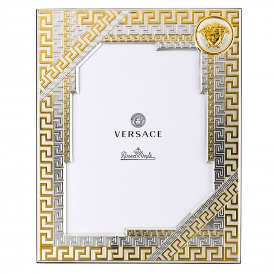 Rosenthal Versace Frames VHF1 Gold Picture frame