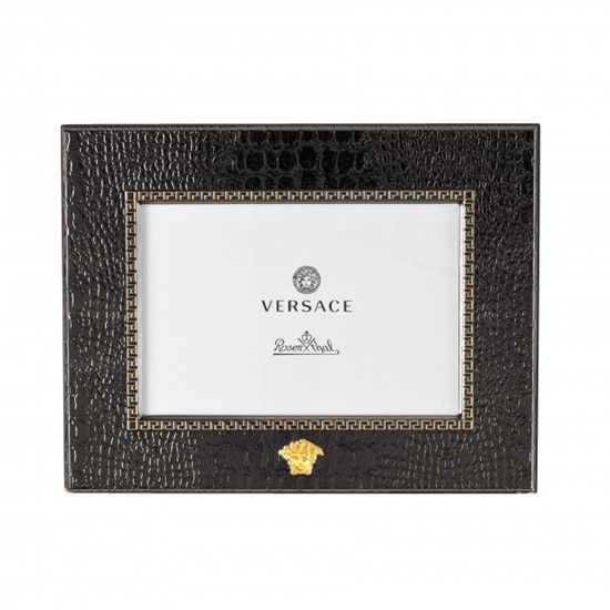 Rosenthal Versace Frames VHF3 Black Picture frame