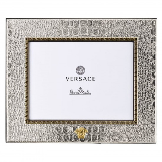 Rosenthal Versace Frames VHF3 Silver Picture frame